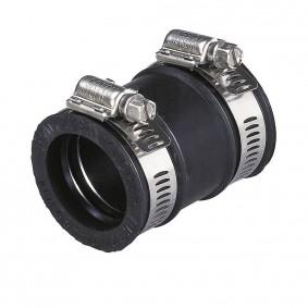 Manchon de réparation EPDM - FLEX-FIT diam.24-32 mm