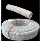 Rouleau de 20 m tube vidange annelé 32