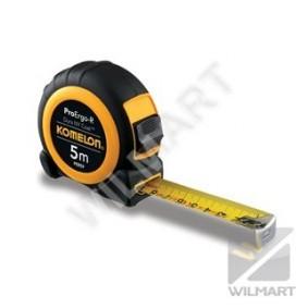 Mètre à ruban Ergo-R boîtier moulé 3 mt 16 mm - WILMART
