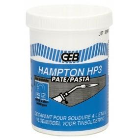 HAMPTON HP3 Pate pot de 75 ml