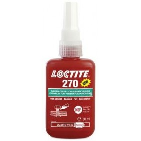 LOCTITE Freinfilet Fort 270 - 50ml
