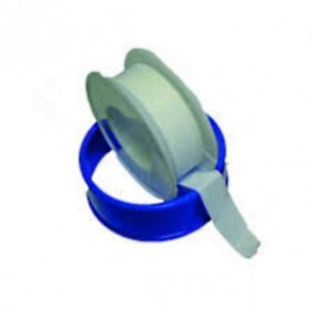 Rouleau ruban PTFE ép.0,076 larg.12 mm