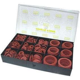 Coffret de 760 Joints fibre raccord standard