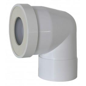 Pipe WC courte Femelle diam.100