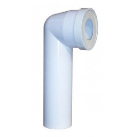 Pipe longue standard 93 mm
