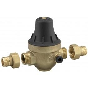"""Réducteur de pression PRECISIO M2 Multi-filetés 3/4"""" Chapeau composite"""