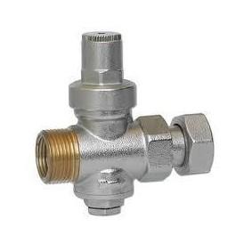 """Réducteur de pression PRESSIBAR M3/4"""" F.1/2"""""""