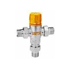 """Mitigeur Thermostatique 252 MM 3/4"""" Spécial Solaire"""