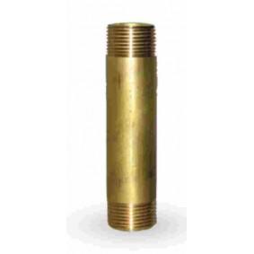 """Manchette compteur laiton 3/4"""" lg.110 mm"""