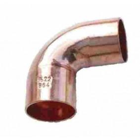 Coude MF 90° 92 C 8