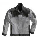 Veste de travail PIONIER Color Wave gris/noir Taille L