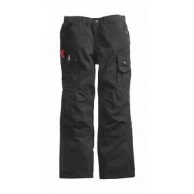 Pantalon PIONIER REVOLUTION Noir T50/44