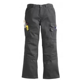 Pantalon PIONIER REVOLUTION Gris T46/40