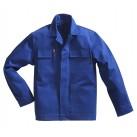 Veste de travail PIONIER Coton Pure Bleu Taille L
