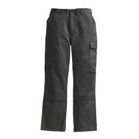 Pantalon de travail PIONIER Coton Pure Gris Taille 64/60